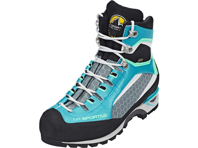4da501a2075 La Sportiva Trango Tower GTX Shoes Women emerald